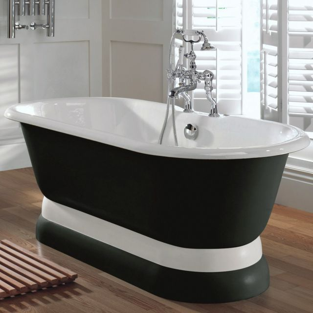 Imperial Marriot Cast Iron Bath