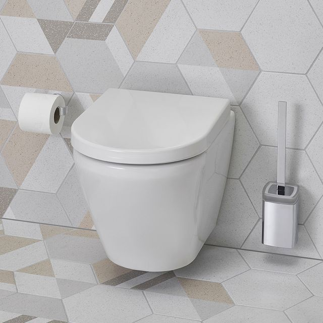 VitrA Integra Wall Hung Toilet