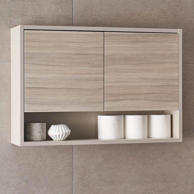 VitrA Integra Upper Wall Cabinet
