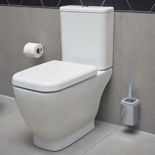 VitrA Shift Close Coupled Toilet