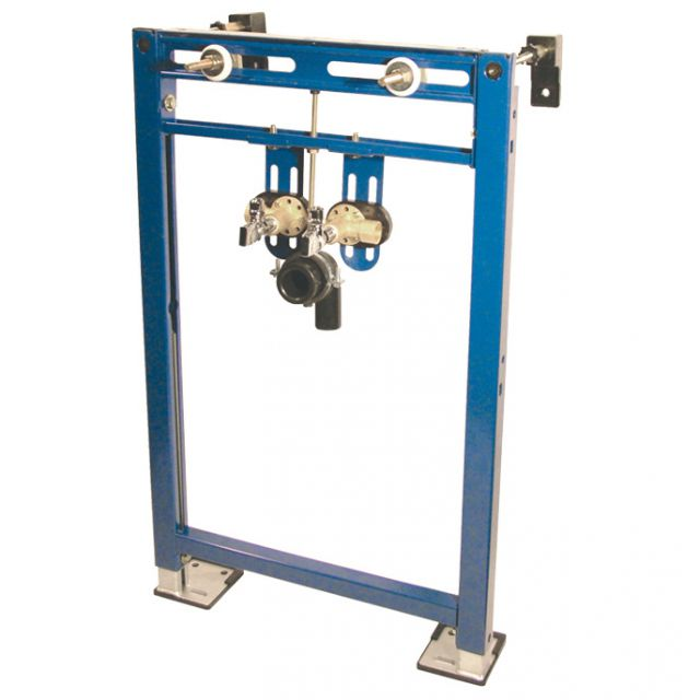 Abacus Easi-plan Adjustable Height Basin Frame - EPBA-05-0005