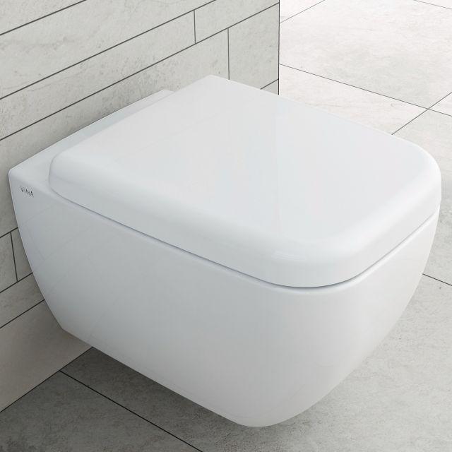 VitrA Shift Wall Hung Toilet