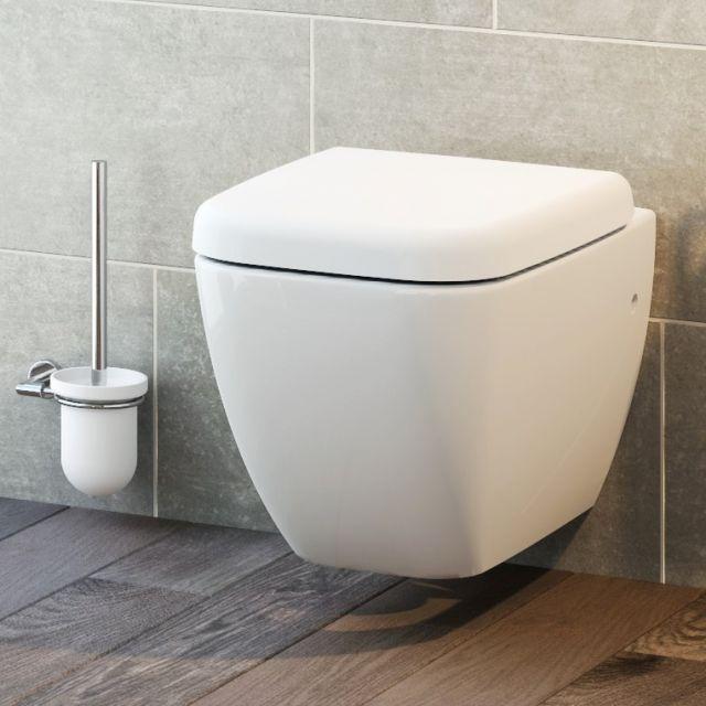VitrA Shift Compact Wall Hung WC