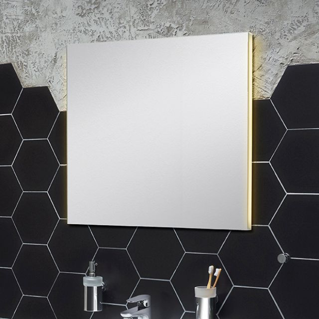 VitrA Brite Illuminated Mirror