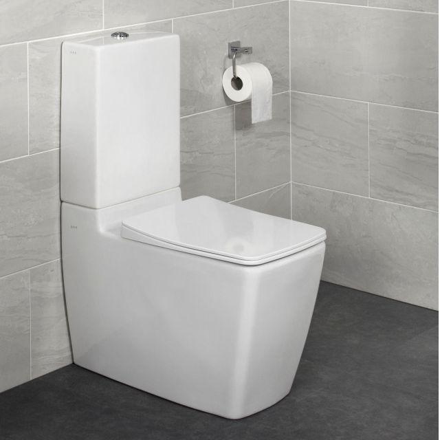 Vitra M-Line Close Coupled Toilet
