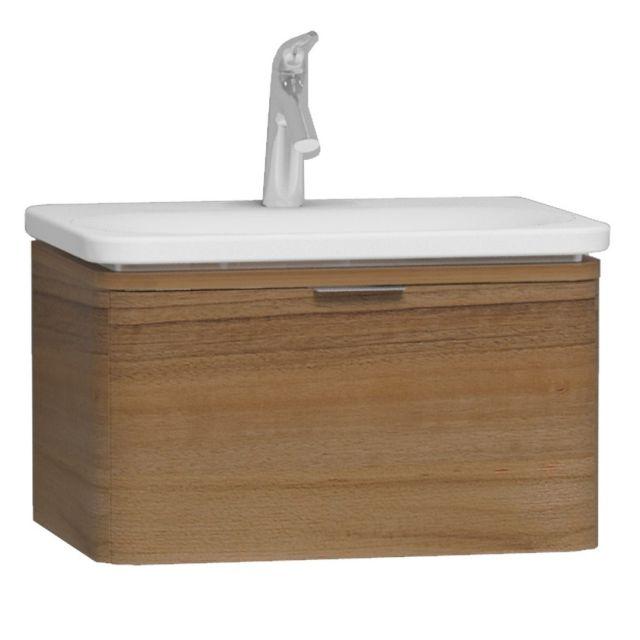 VitrA Nest Trendy 600mm 1 Drawer Vanity - 56317