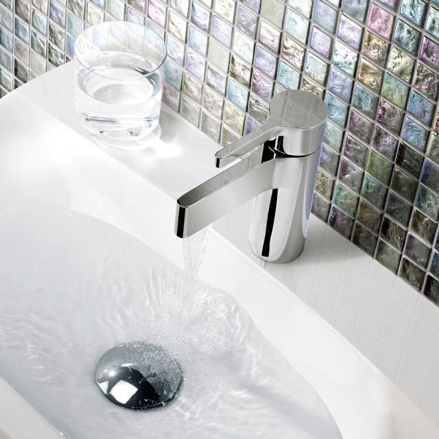 Crosswater Svelte Monobloc Basin Mixer