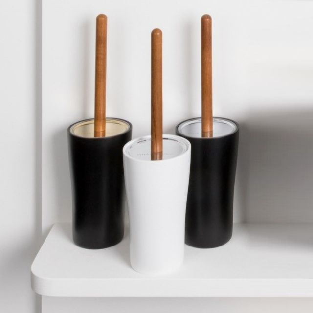 VitrA Eternity Toilet Brush & Holder