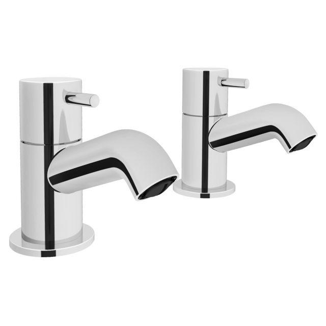 VitrA Minimax S Bath Taps