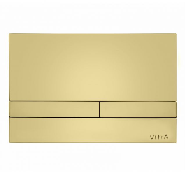 VitrA Select Flush Plate