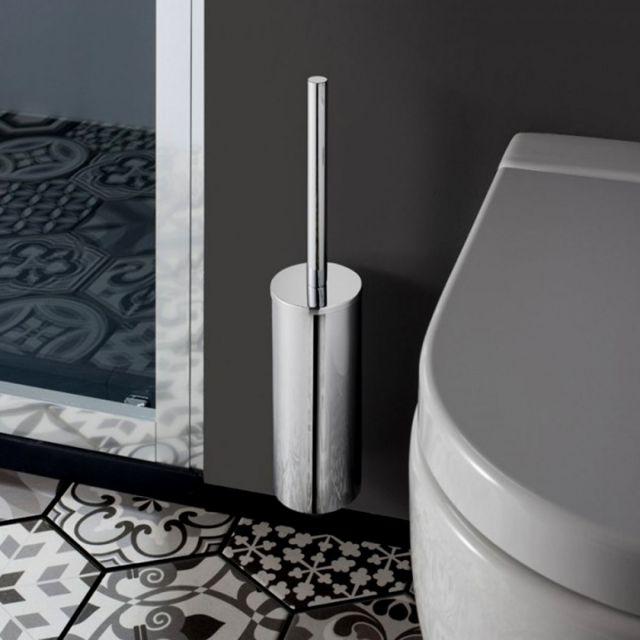 Crosswater Toilet Brush Holder