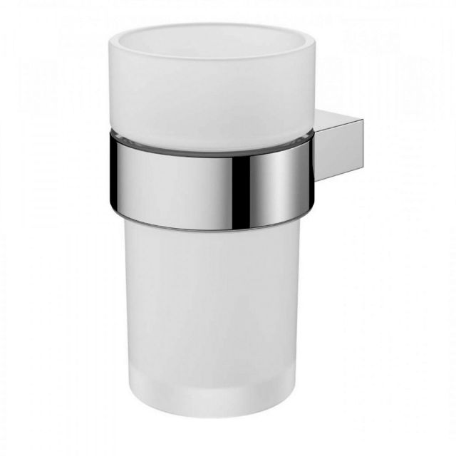 Crosswater MPRO Tumbler and Holder