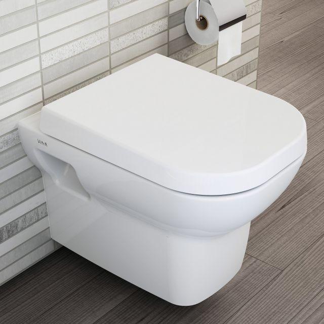 VitrA Nest Wall Hung Toilet