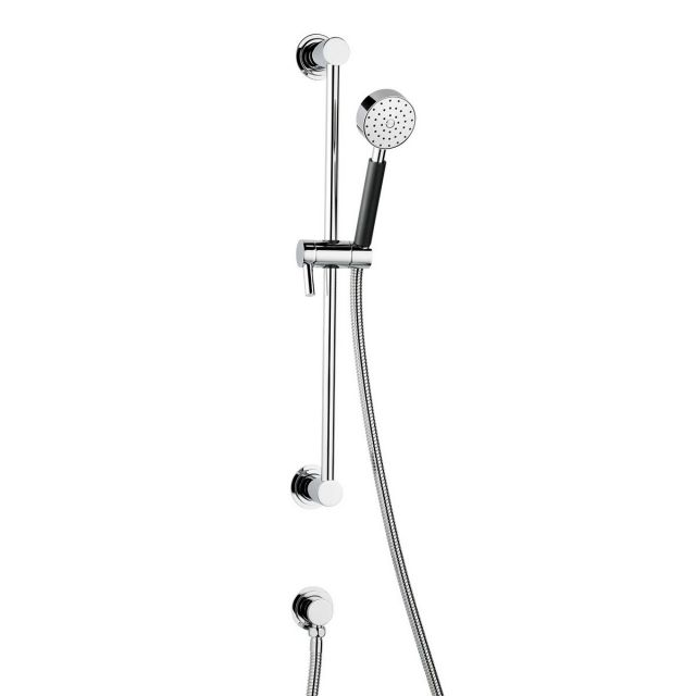 Swadling  Absolute Wall Mounted Hand Shower on Slider Rail