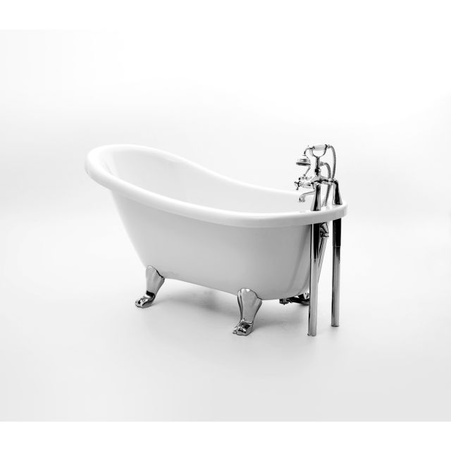 Royce Morgan Eton Traditional Freestanding Bath