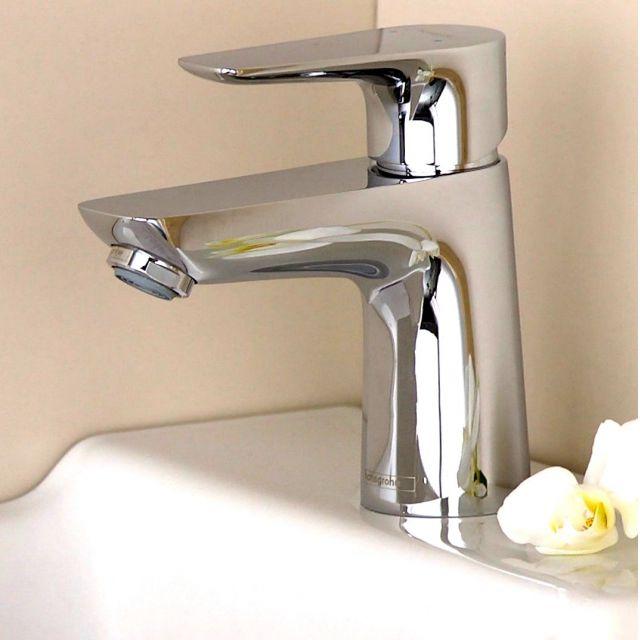 Hansgrohe talis 80 basin mixer - 71701000
