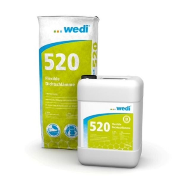 wedi 520 Flexible Sealant
