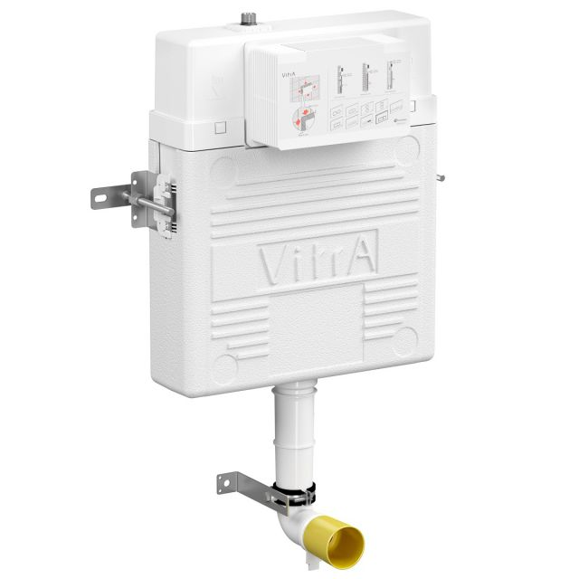 VitrA Concealed Toilet Cistern