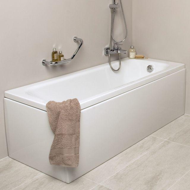 VitrA Balance Eco Bath