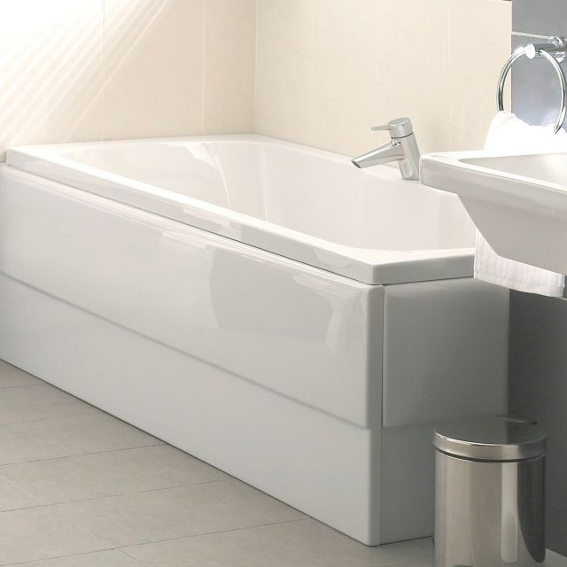 VitrA Optima Bath