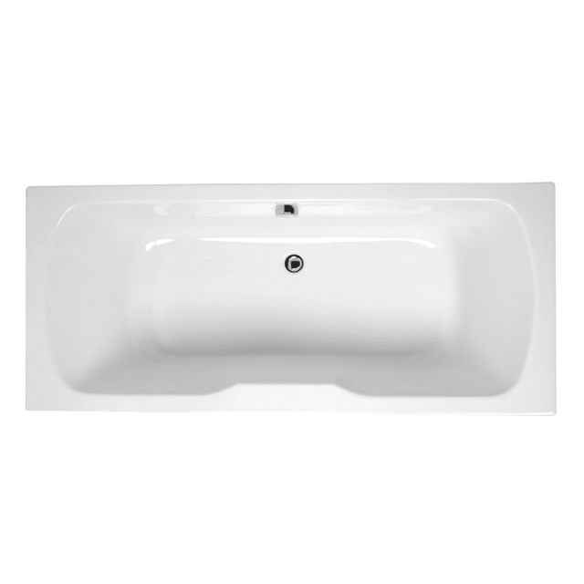 VitrA Optima Double Ended Bath