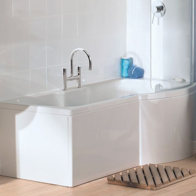 VitrA Optima Shower Bath