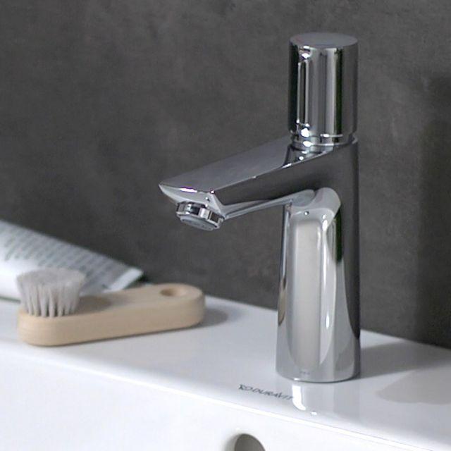 hansgrohe Talis Select E 110 Basin mixer