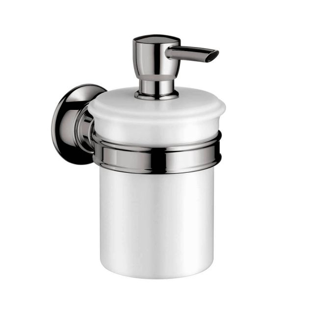 AXOR Montreux Soap Dispenser