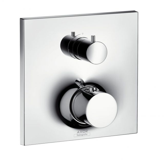 AXOR Massaud Concealed Thermostatic Shower Valve