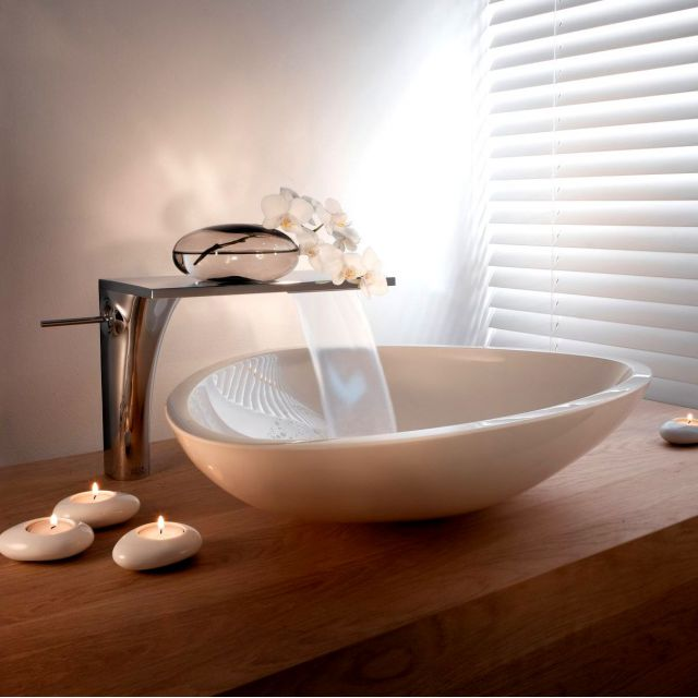 AXOR Massaud Countertop Wash Bowl