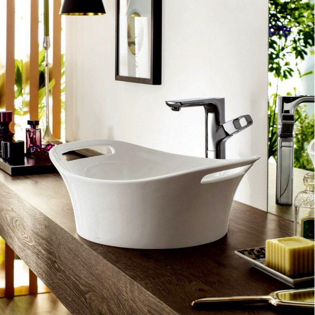 AXOR Urquiola Vanity Wash Bowl 511mm