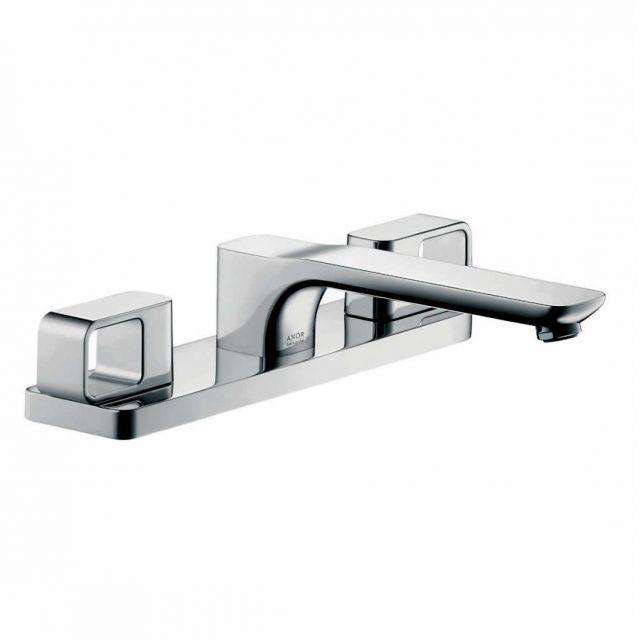 AXOR Urquiola Deck Mounted Bath Mixer