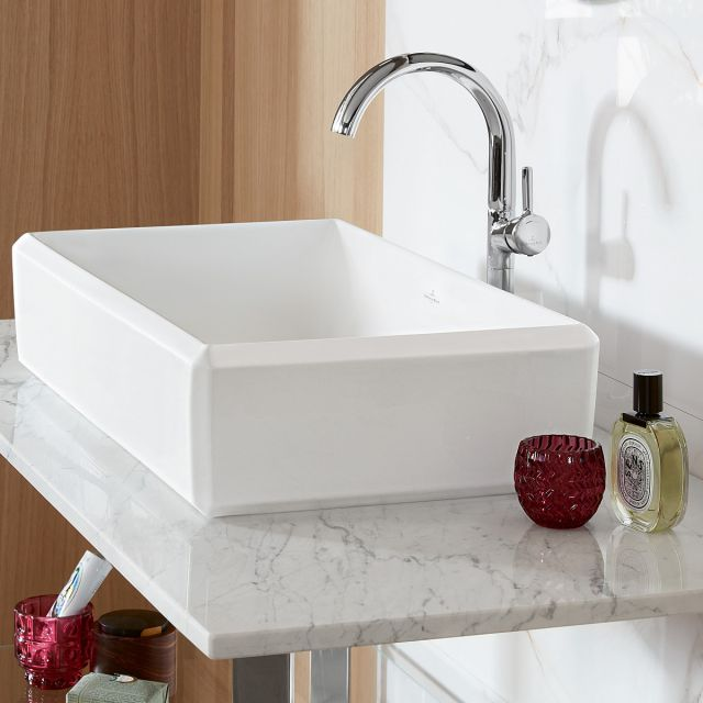 Villeroy and Boch Antheus Countertop Basin - 4A1065R1