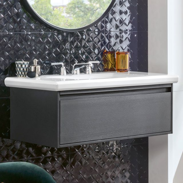 Villeroy and Boch Antheus Vanity Unit