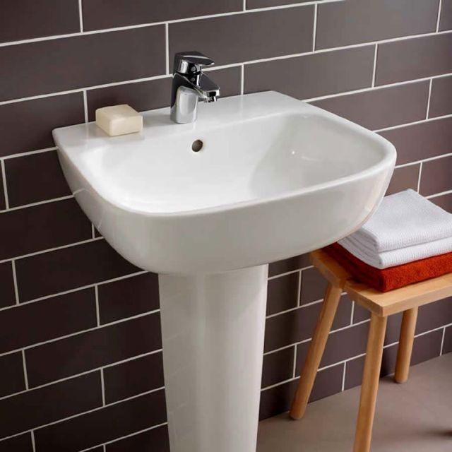 Ideal Standard Studio Echo Cloakroom Basin - E156701