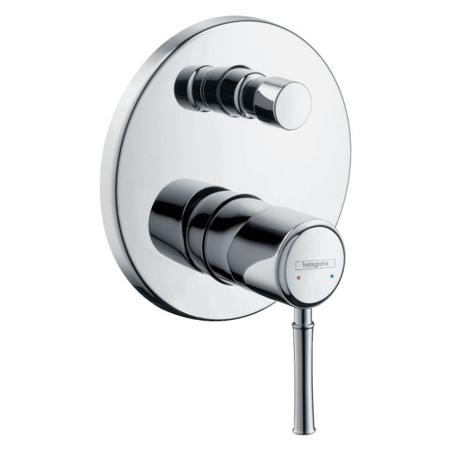 Hansgrohe Talis Classic Manual Concealed Shower Valve