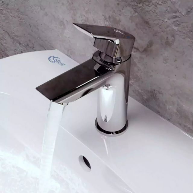 Ideal Standard Tesi Basin Mixer