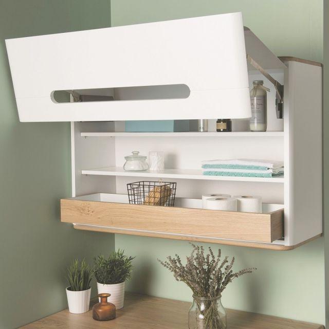 VitrA Sento Wall Cabinet