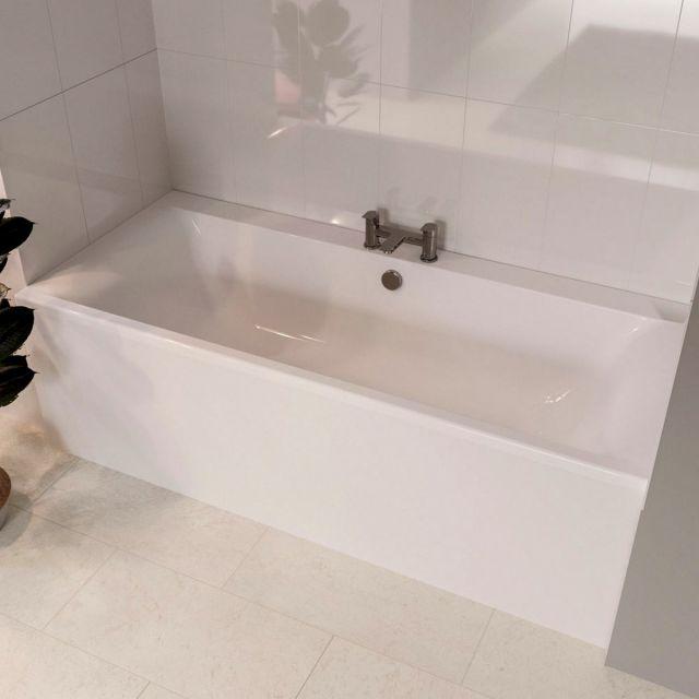 Ideal Standard Tempo Arc Idealform Double Ended Bath