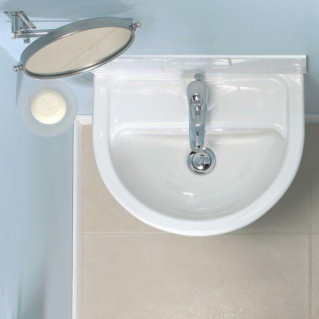 VitrA Layton Cloakroom Basin
