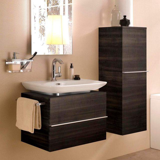 Laufen Palace Cloakroom Vanity Unit with Door