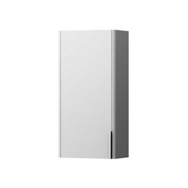 Laufen Base Reduced Depth Medium Cabinet with Side Panels