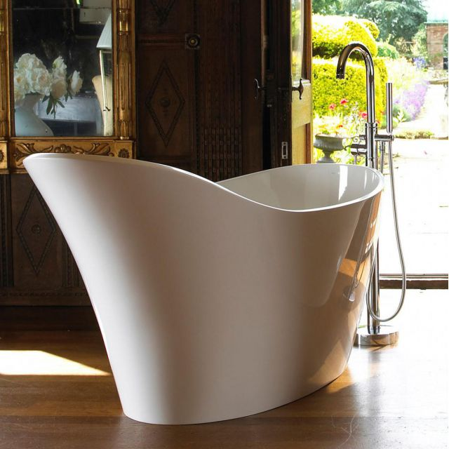 Victoria and Albert Amalfi Freestanding Bath