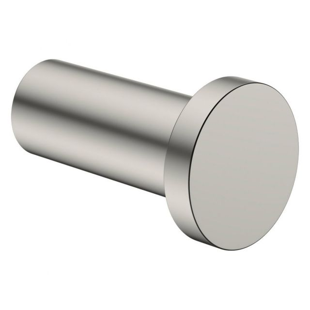 Crosswater MPRO Brushed Steel Robe Hook