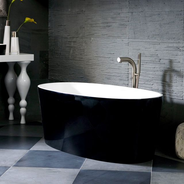 Victoria and Albert Ios Freestanding Bath