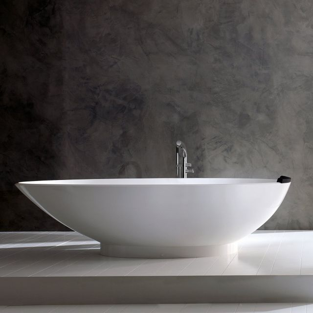 Victoria and Albert Napoli Freestanding Bath