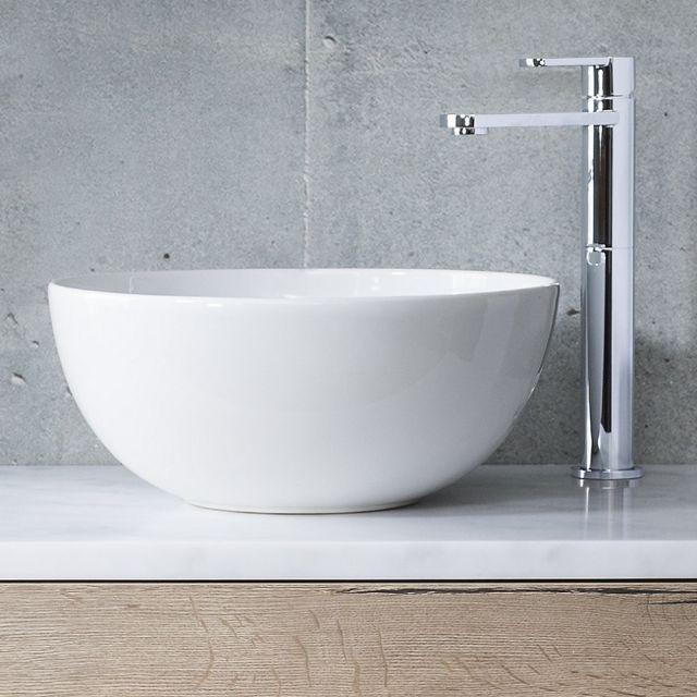 Crosswater Balboa Countertop Wash Bowl
