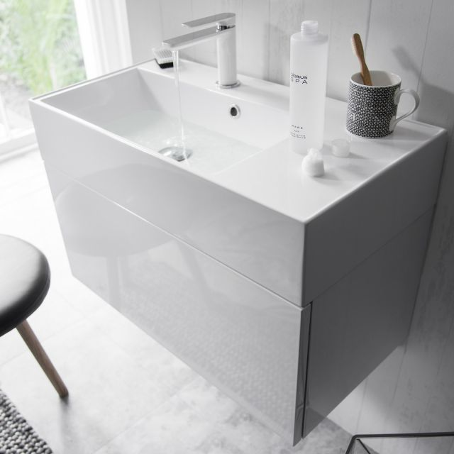 Crosswater Elite Vanity Unit and Basin