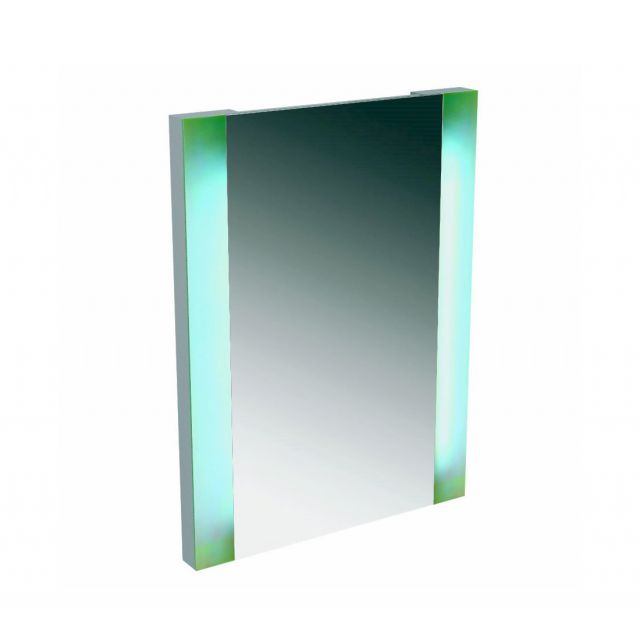 Vitra Designer Shift Mirror With Lighting