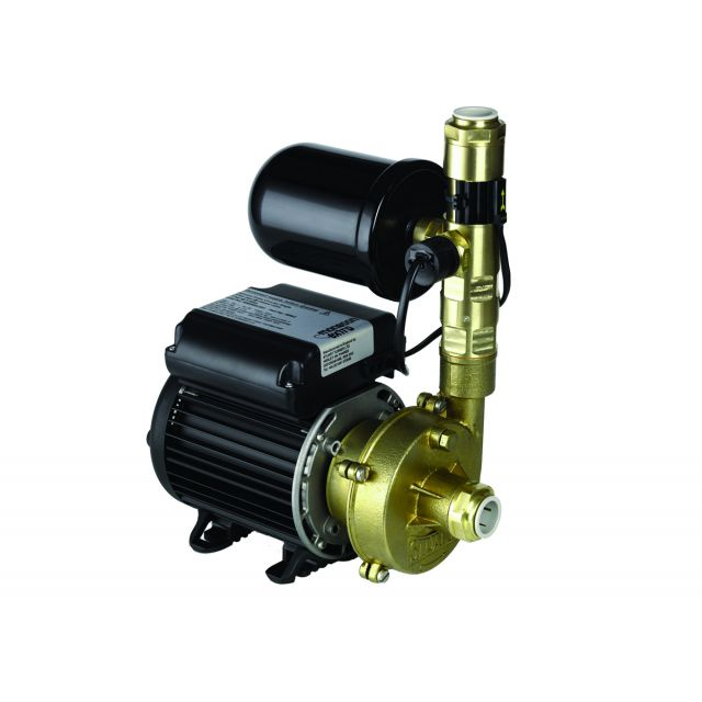 Stuart Turner MONSOON EXTRA N1.4 bar Single Shower Pump